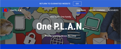 One Plan image